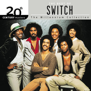 Best of Switch album