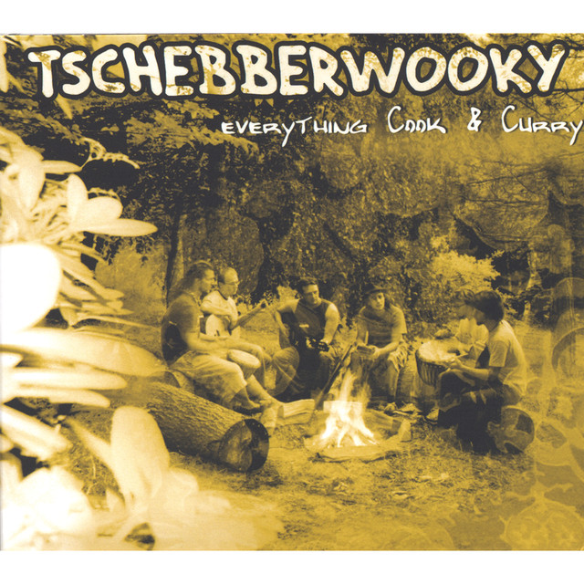 Tschebberwooky