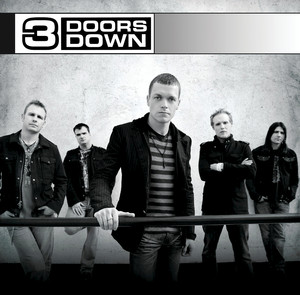 Pochette 3 Doors Down