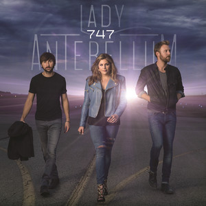 Lady Antebellum Bartender cover