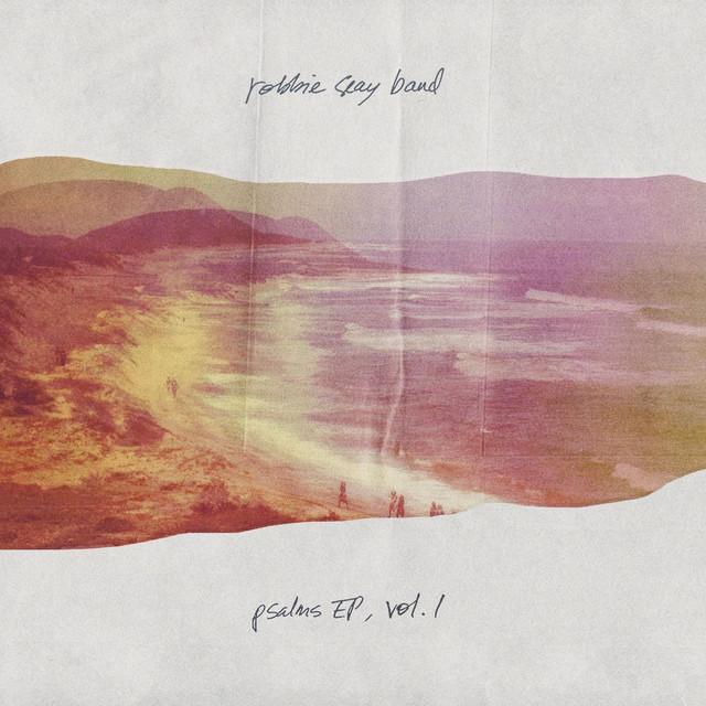 Psalms, Vol. 1 - EP