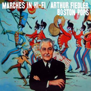 Marches in Hi-Fi album