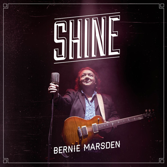 Bernie Marsden tickets and 2019 tour dates