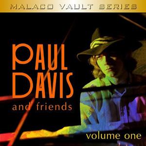 Paul Davis & Friends Vol. 1 album