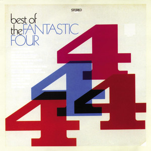 Best of The Fantastic Four album