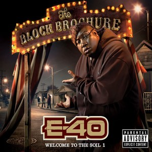 The Block Brochure: Welcome To The Soil 1 Albumcover