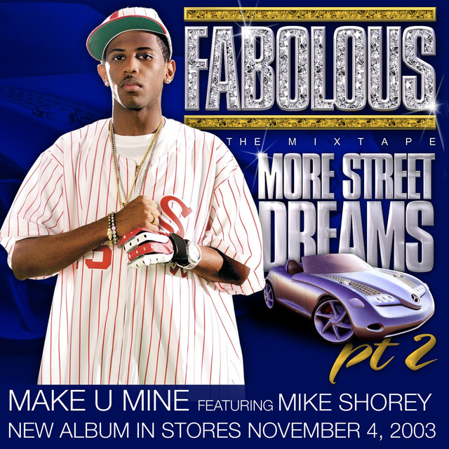 Make U Mine (feat. Mike Shorey)