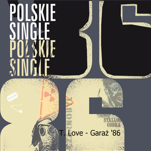 T.love, Gara? '86 på Spotify