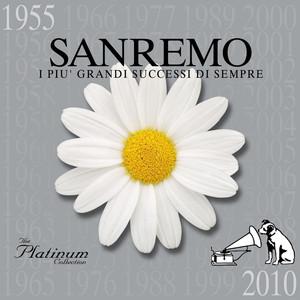 Sanremo Platinum album