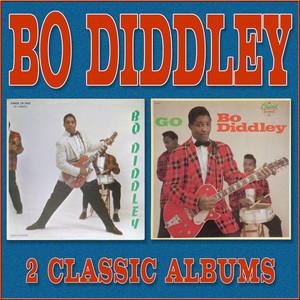 Bo Diddley / Go Bo Diddley album
