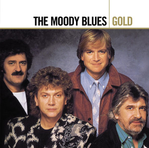 Gold - Moody Blues