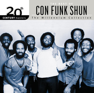 Con Funk Shun album