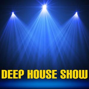 Deep House Show Albumcover