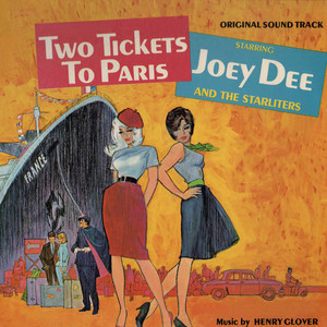 Two Tickets to Paris (Original Soundtrack)