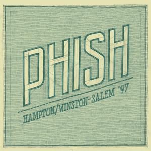 Hampton / Winston-Salem '97 album