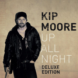 Kip Moore Crazy One More Time cover