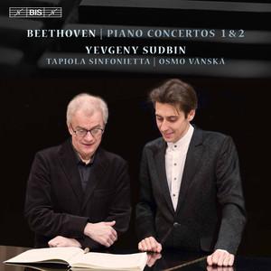 Beethoven: Piano Concertos Nos. 1 & 2 Albümü