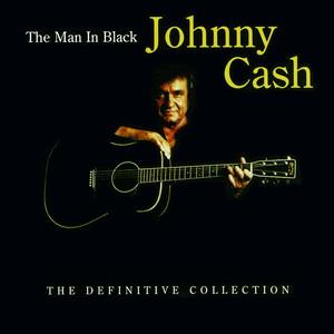 The Man in Black album