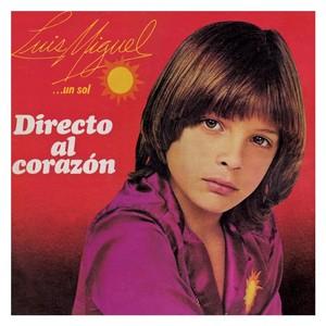 Directo Al Corazon Albumcover