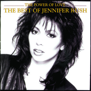 The Best of Jennifer Rush album