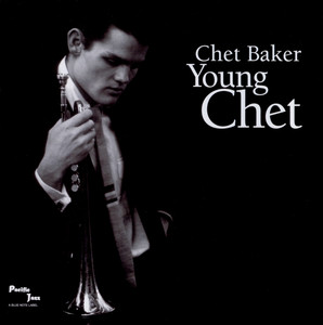 Young Chet album
