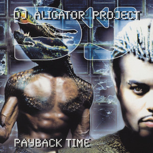 Payback Time album