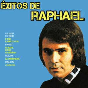 Éxitos de Raphael album