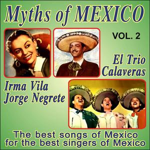 Myths Of México Vol. 2 album