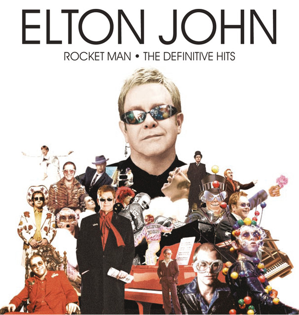 Rocket Man (Deluxe Edition)