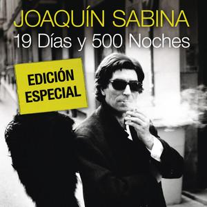 19 Dias Y 500 Noches Albumcover