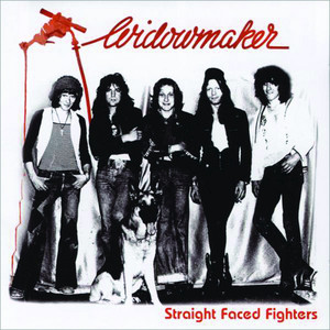 Straight Faced Fighters album