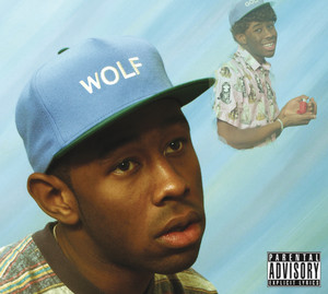 Tyler, the Creator Answer cover