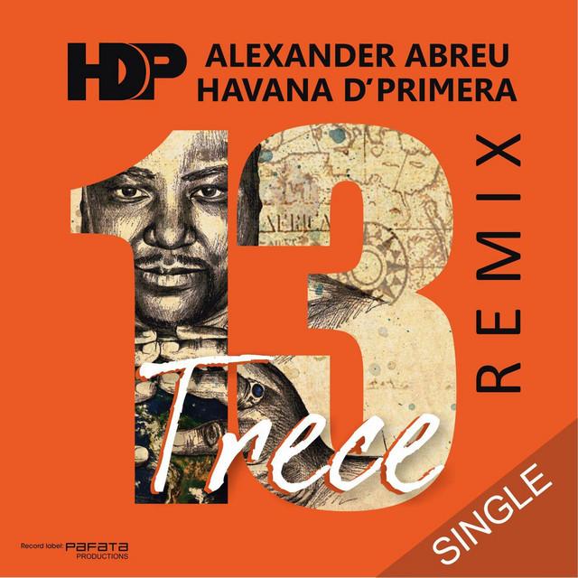 Trece (Remix)