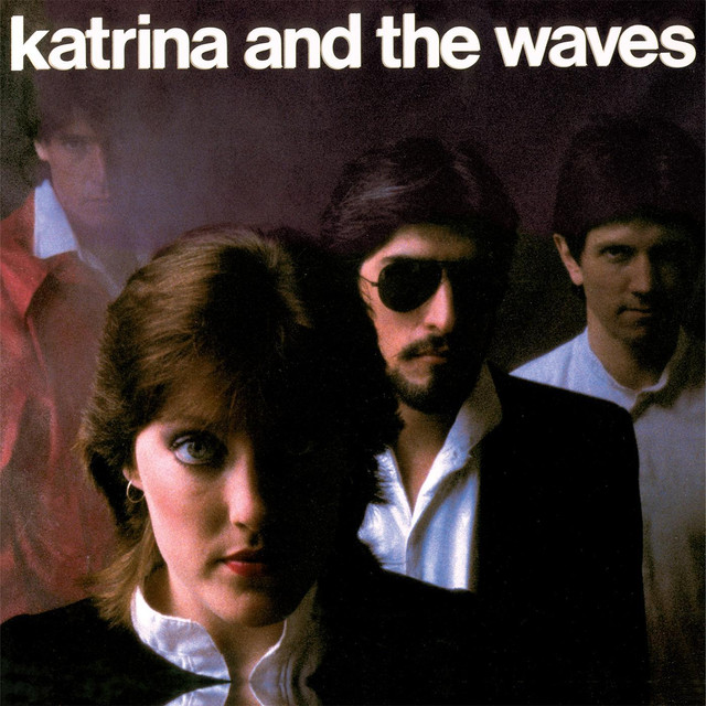 Katrina and the Waves Katrina and the Waves 2 album cover