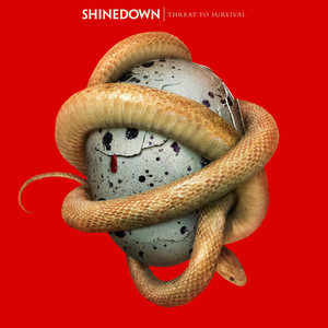 Shinedown State of My Head cover
