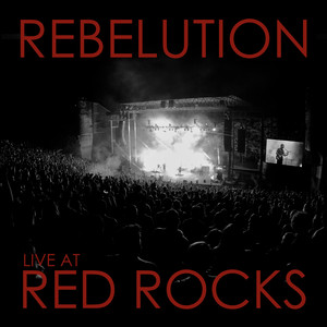 Rebelution So High cover