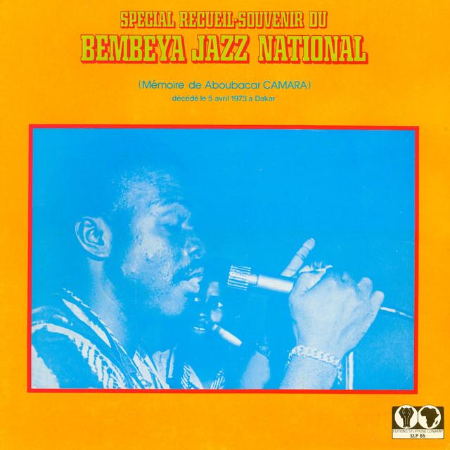 Special Recueil-Souvenir Du Bembeya Jazz National (Mémoire De Aboubacar Demba Camara)
