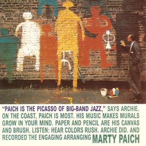 The Picasso Of Big Band Jazz album