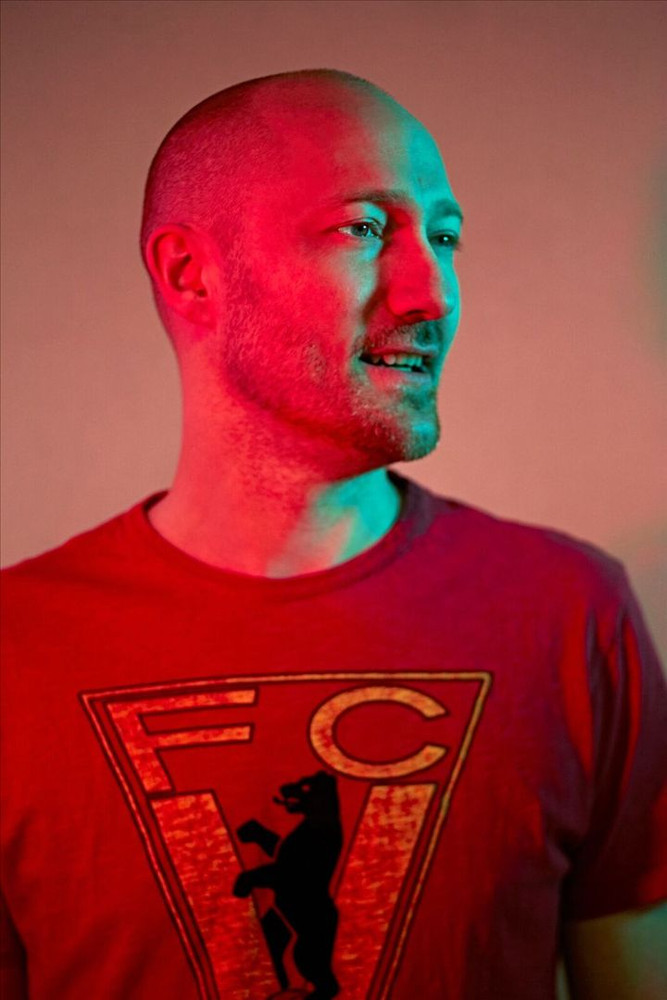 Picture of Paul Kalkbrenner