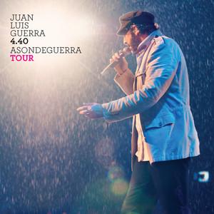 Asondeguerra Tour  - Juan Luis Guerra