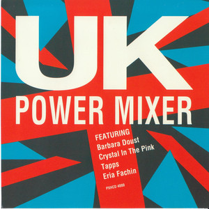 Uk Powermixer