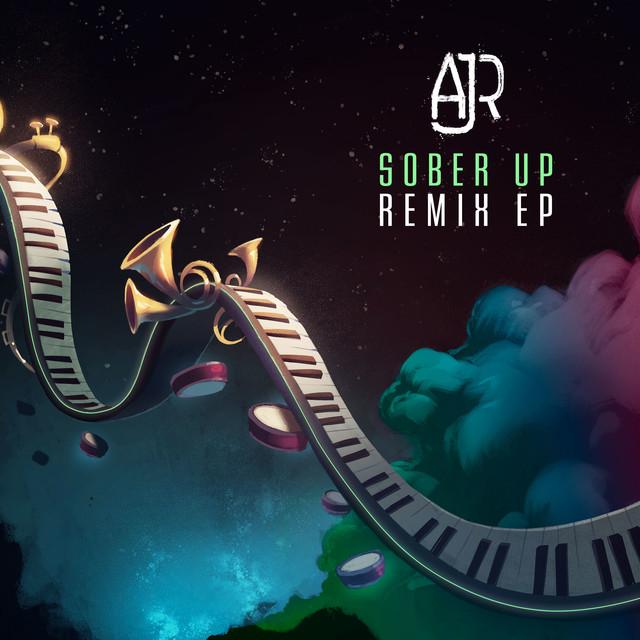 Sober Up (Remix EP)