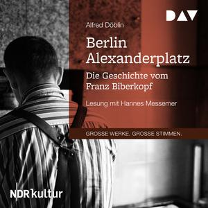 Berlin Alexanderplatz - Die Geschichte vom Franz Biberkopf (Gekürzt) Audiobook