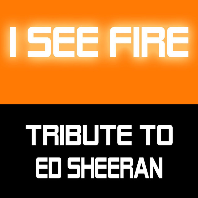 Tribute To Ed Sheeran