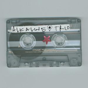 The Alkaline Trio Albumcover