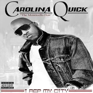 "Carolina Quick ""The Monticello Don"""