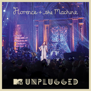 MTV Presents Unplugged: Florence + The Machine Albumcover