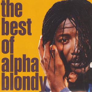 Best of Alpha Blondy album