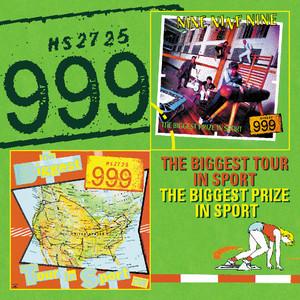 The Biggest Tour in Sport / The Biggest Prize in Sport album