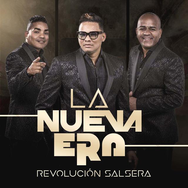 Revolucion Salsera